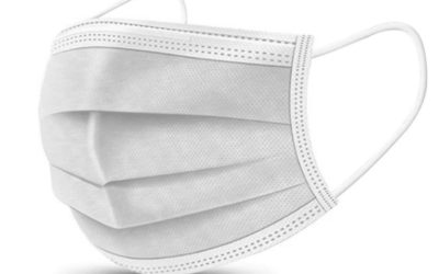 Cellulotech Introduces New Sustainble Paper Mask Technology